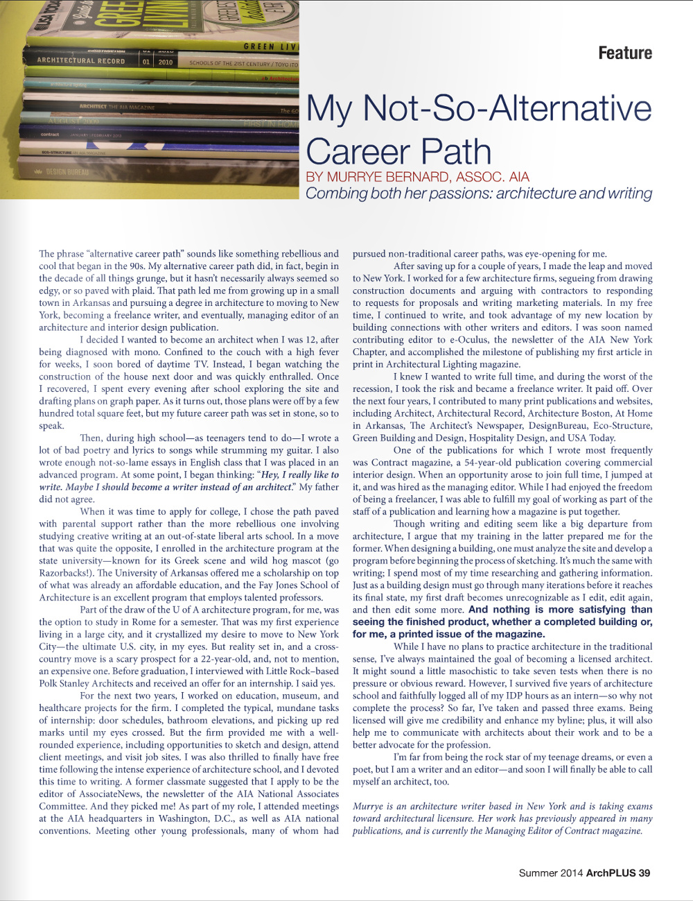 my career journey essay My educational journey started i have turned my college career if you are the original writer of this essay and no longer wish to have the essay.